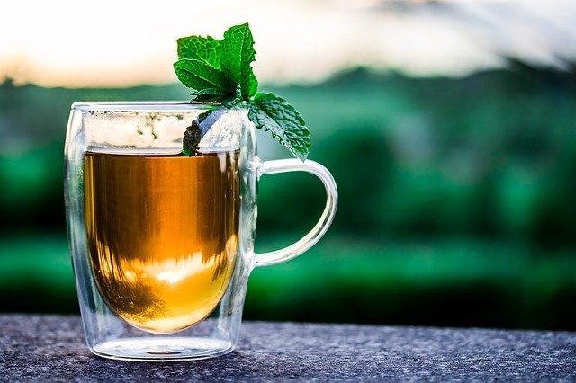 čaj, ki so ga pripravljale naše babice