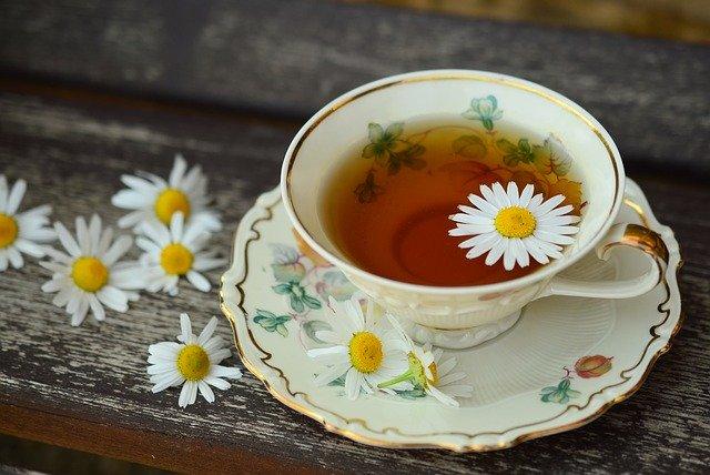 naravni čaj