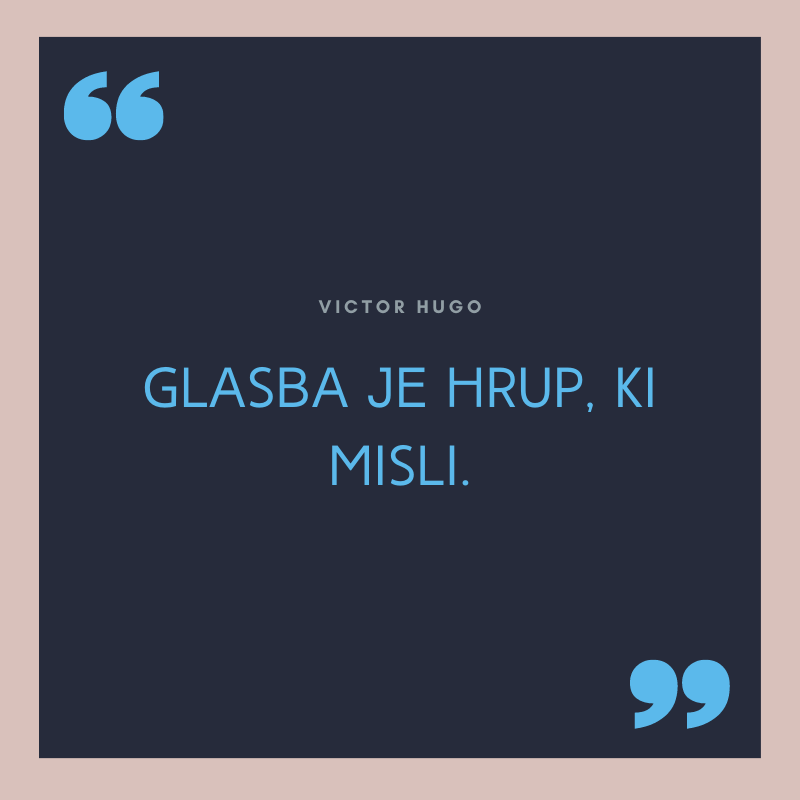 misel-o-glasbi