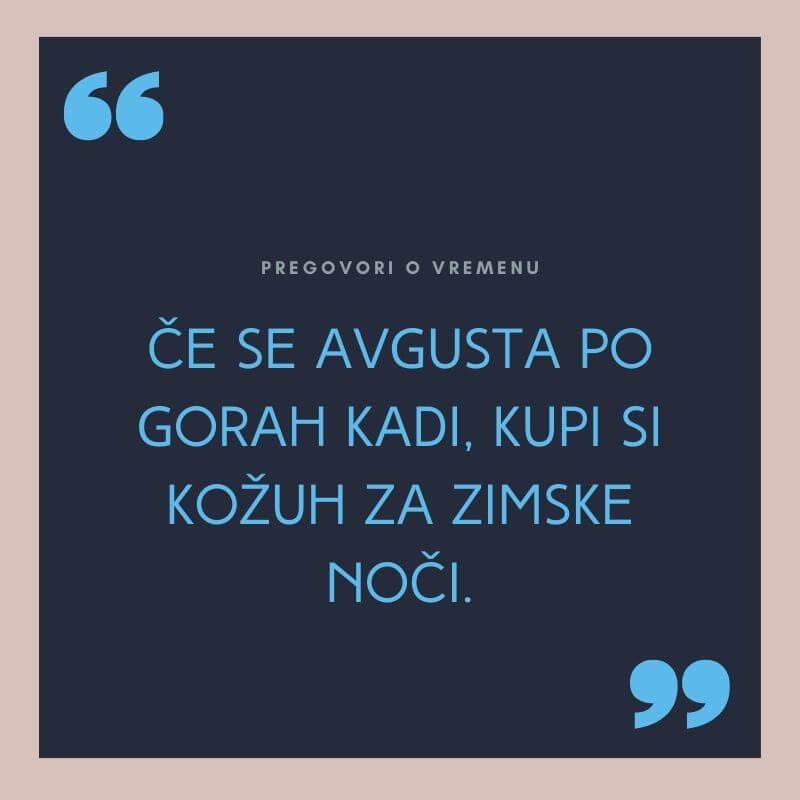slovenski-pregovori-o-vremenu