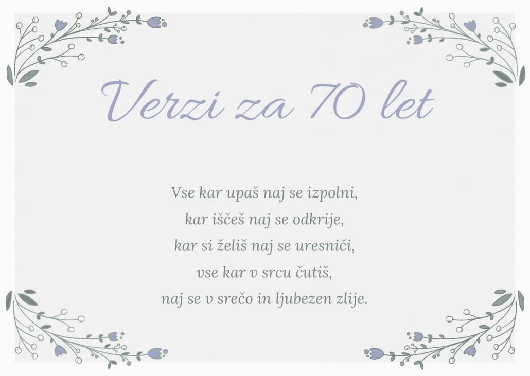 verzi-in-voscila-za-70-let